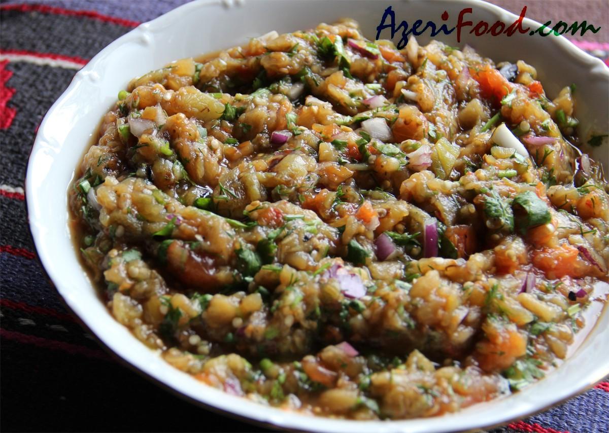 Azerbaijani cuisine for Azeri cuisine caledonian road